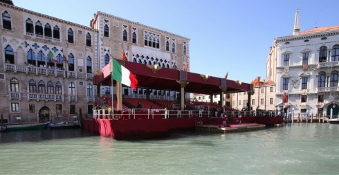 Ca' Foscari Tour - Regata Storica