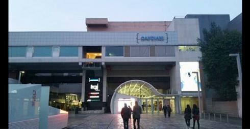 Centro Culturale Candiani