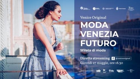 Moda Venezia Futuro