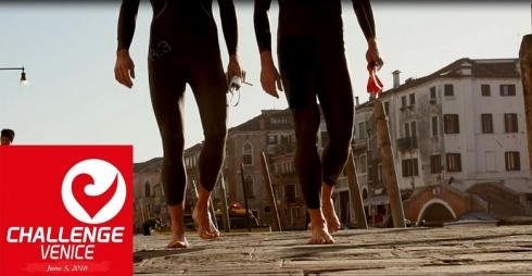 Challenge Venice