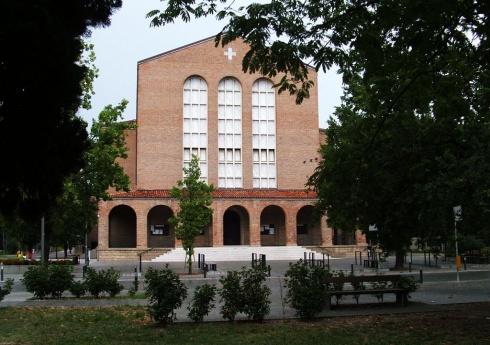 Chiesa di Sant'Antonio a Marghera