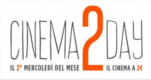 Logo Cinema2day