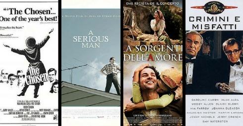 Cinema e pensiero ebraico