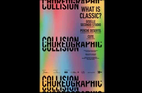 Choreographic Collision–  What is classic?