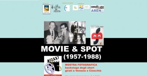 movie & spot