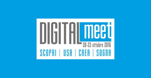 digital meet 2016