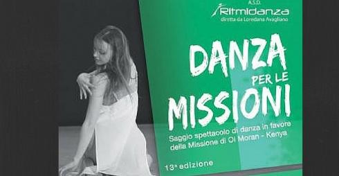 Danza per le missioni