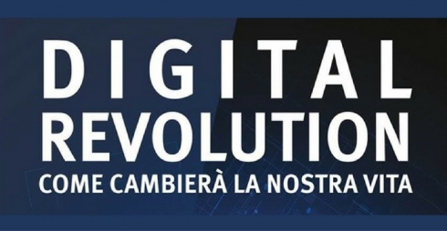 Digital Revolution locandina