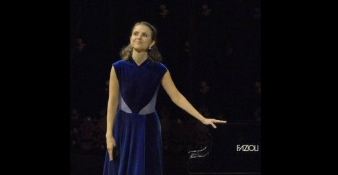 Elena Nefedova