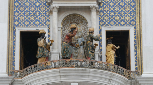 Epifania Venezia
