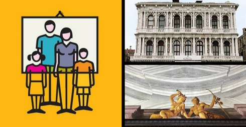 Famiglie al Museo 2015/2016