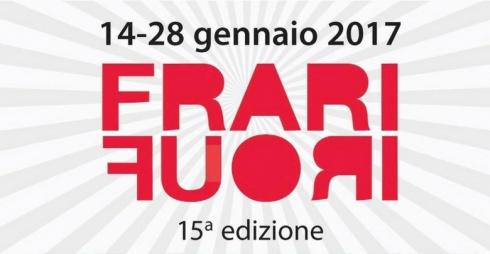 Frari Fuori 2017 - locandina