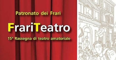 Frari Teatro 2016