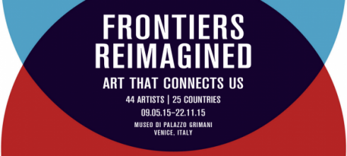 frontiers reimagined