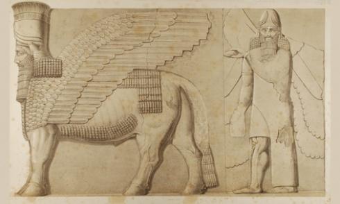 Ninive. Una capitale assira tra passato e presente