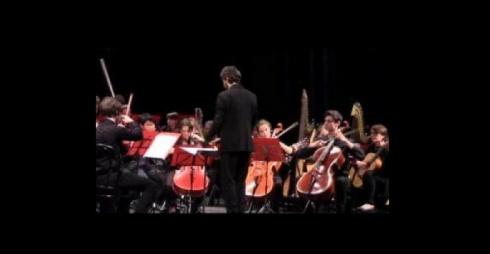 Giovane Orchestra Metropolitana (GOM)