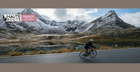 Haute Route 2016