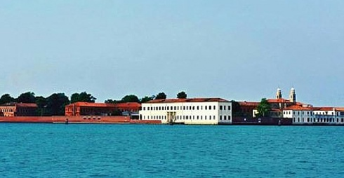 Isola di San Servolo