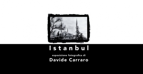 Istanbul di Davide Carraro
