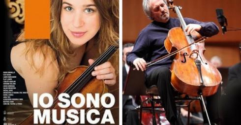 Io sono musica 2016/17 - Mario Brunello