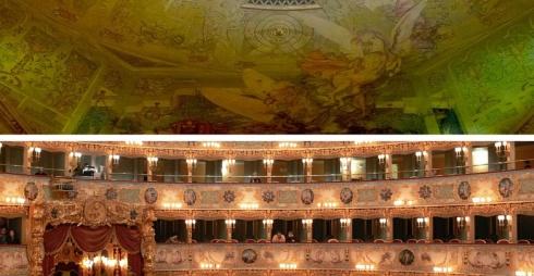Teatro La Fenice, Battistelli