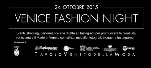 Venice Fashion Night 2015