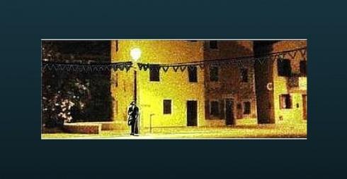 Clandestina, La Milonga (on tour)
