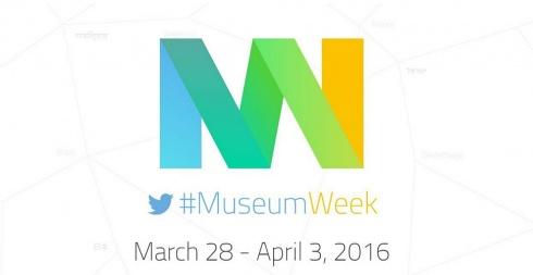Museum Week 2016