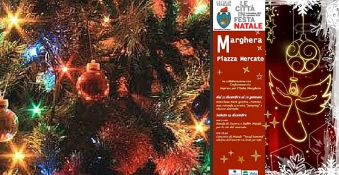 Natale a Marghera