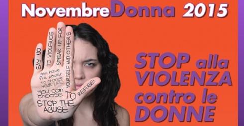 Novembre Donna 2015