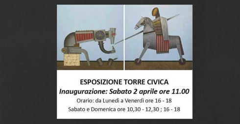 """mostra """"Omaggio a Guerrino Salvi"""" (1918-1997)"""