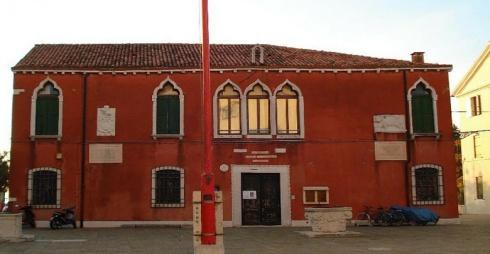 Palazzo Podestà - Malamocco