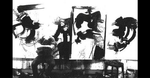 Peripheries – The Wall of Democracy - immagine di un'opera in mostra