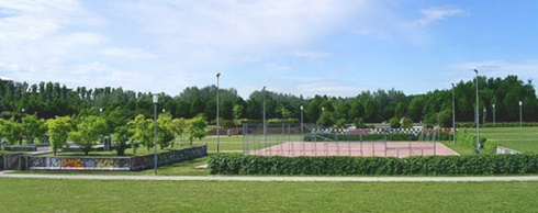 Parco Albanese