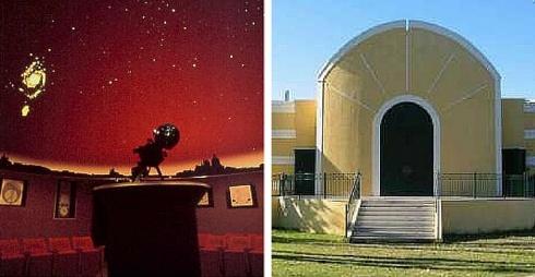 Planetario di Venezia Eventi Aprile