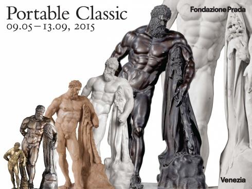 Portable classic