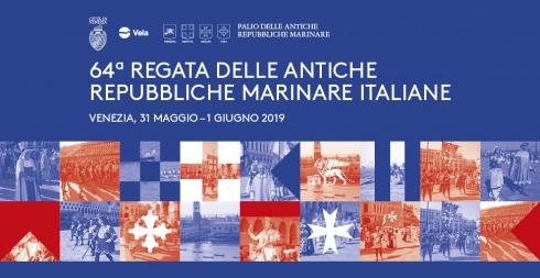 Venezia Regata Antiche Repubbliche Marinare