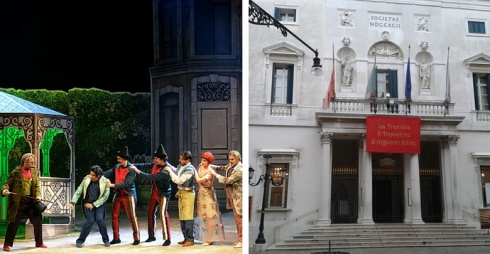 Teatro La Fenice, Rossini