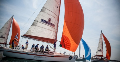S.Pellegrino cooking cup