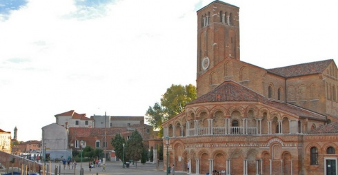 San Donato - Murano