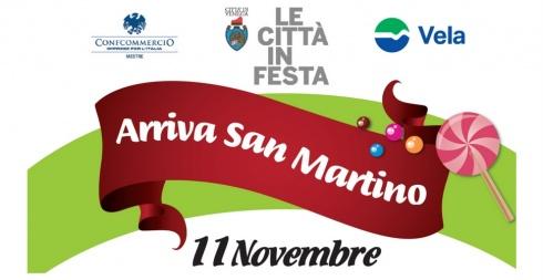 Festa di San Martino 2016 a Mestre