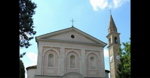 Parrocchia di Sant'Andrea Apostolo