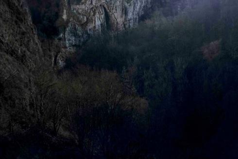 Silvia Mariotti - Dawn On A Dark Sublime