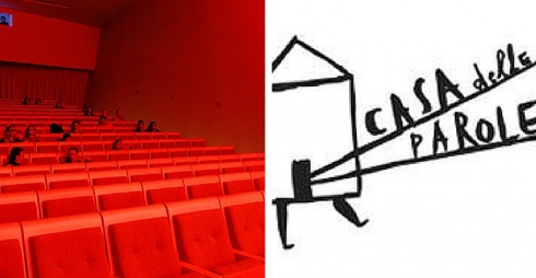 Casa delle parole al Teatrino di Palazzo Grassi