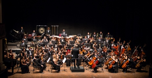 Turkish National Youth Philharmonic Orchestra