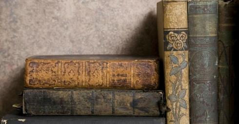 Un lido di libri