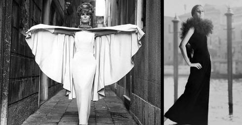 Venezia è sempre di moda.Fashion in laguna dal 1920 al 1970