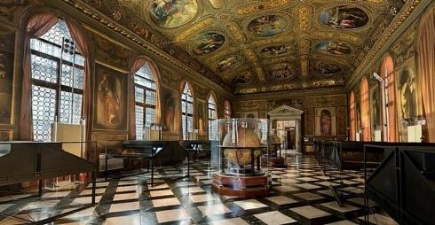 Venezia e Aristotele (ca. 1450-ca. 1600): greco, latino e italiano