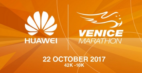 32. Venicemarathon 2017