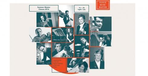 Venice Music master 2016